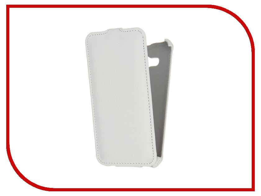 Аксессуар Чехол Samsung Galaxy J3 J320F/DS 2016 Gecko White GG-F-SGJ3-2016-WH<br>