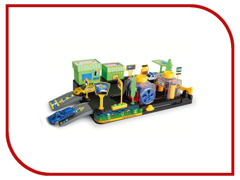 Dave Toy Автомойка 32033 игровой набор dave toy аэропорт с 1 машинкой