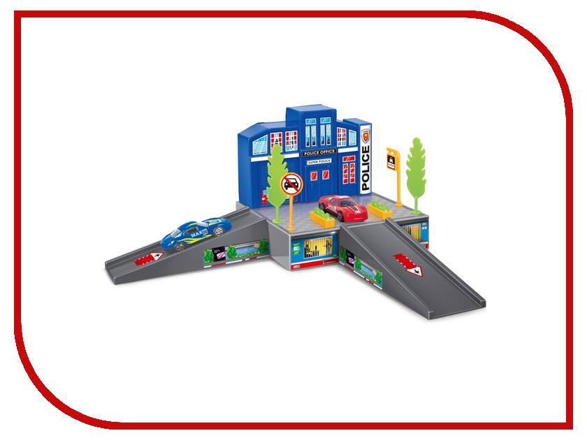 Игрушка Dave Toy Полицейский участок 32017<br>