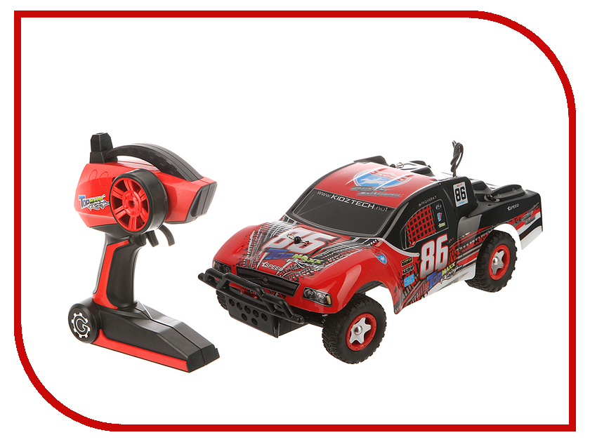 Игрушка KidzTech Top Maxx 1:24 R / C Shot