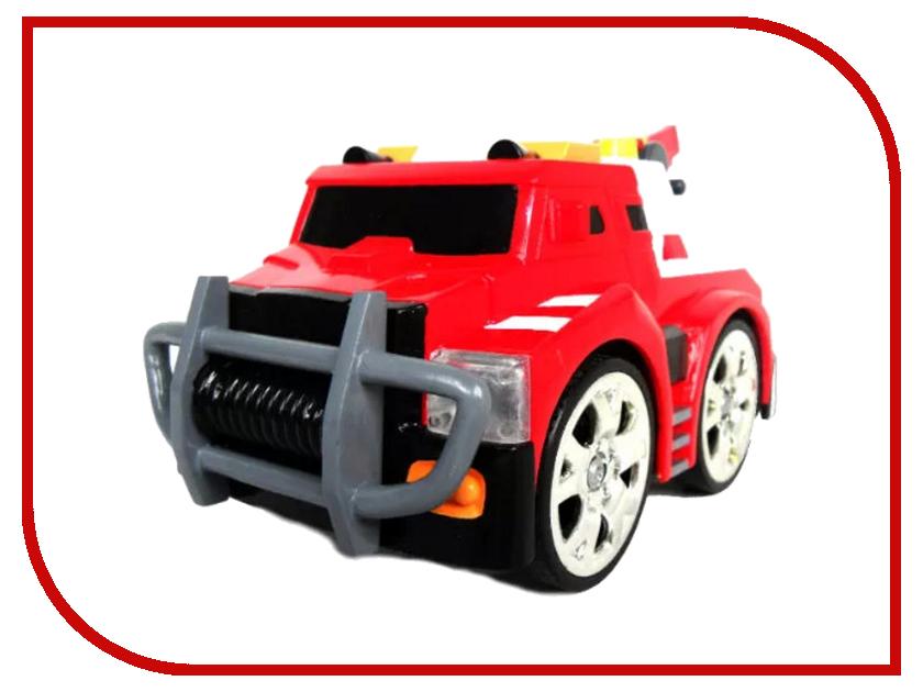 Радиоуправляемая игрушка KidzTech Пожарная машина 87181