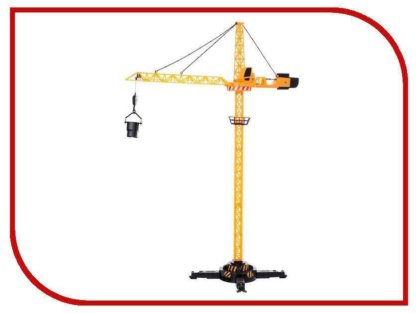 Радиоуправляемая игрушка HTI JCB Кран 1415390.V15