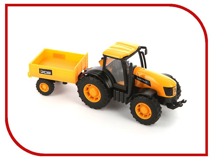 Игрушка HTI JCB Трактор 1415662.V15<br>