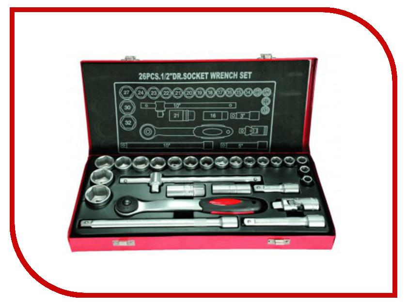 Ключ Wedo WD157D Набор головок торцевых kodak kodak sp360
