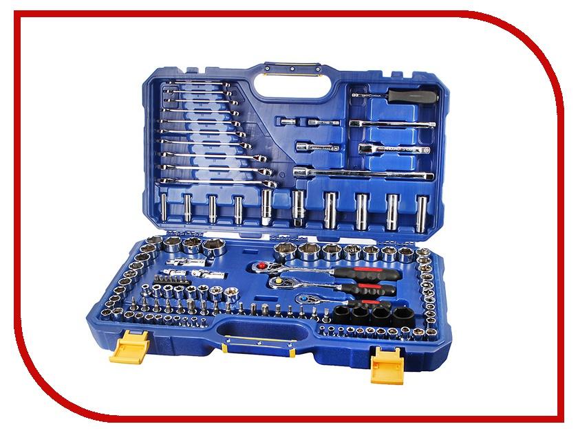 Набор инструмента Wedo WD157L Набор головок торцевых набор инструмента selta 6924