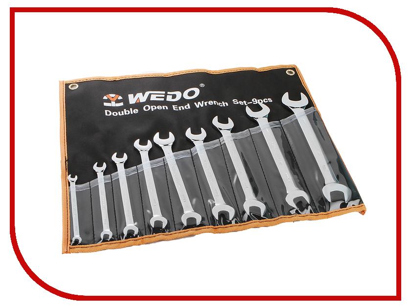 Набор инструмента Wedo WD201B9<br>