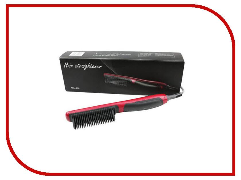 Стайлер Fast Hair Straightener HQT-906 Black<br>