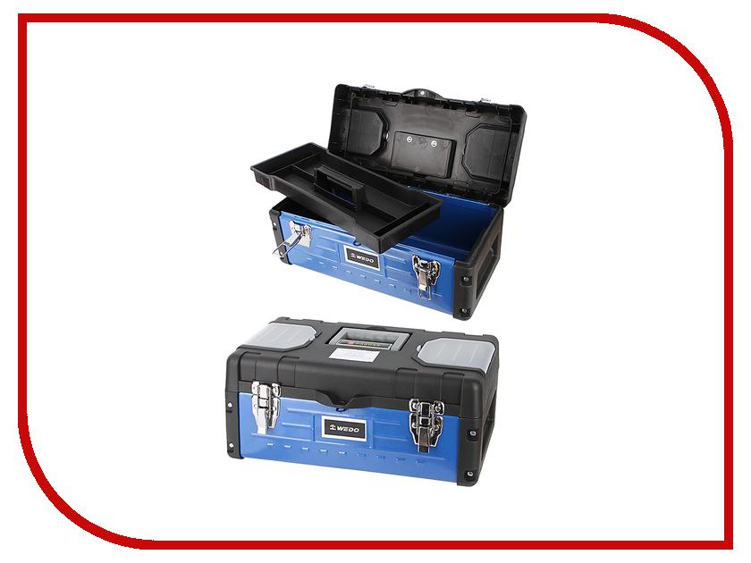 Ящик для инструментов Wedo WD1322-16