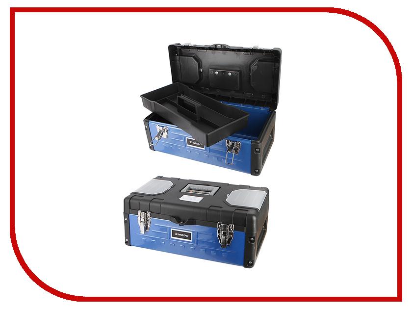 Ящик для инструментов Wedo WD1322-18