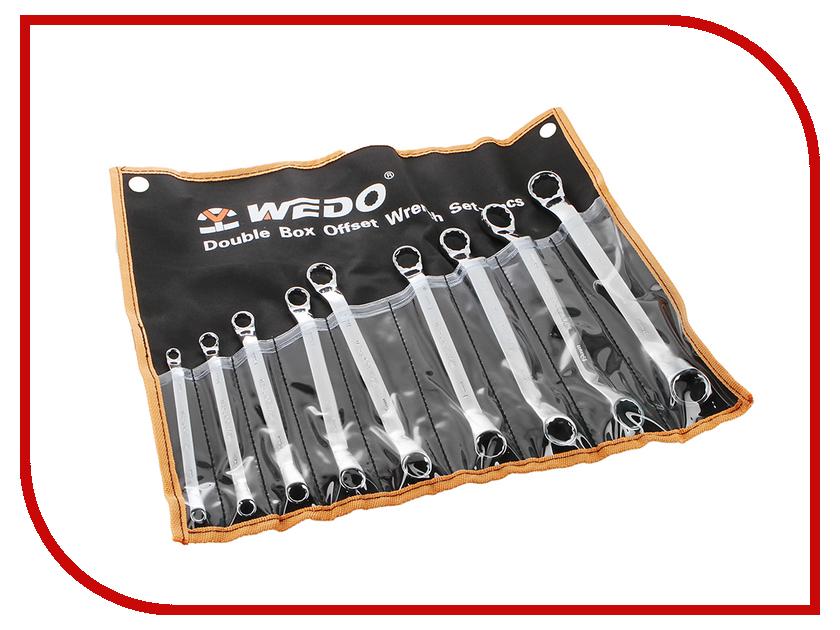 Набор инструмента Wedo WD202B9<br>