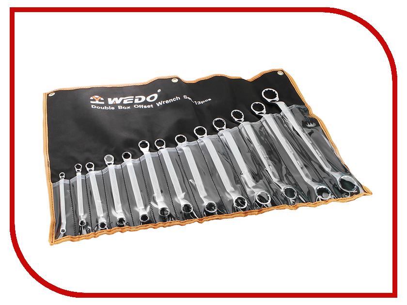Набор инструмента Wedo WD202B13