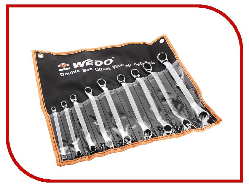 Набор инструмента Wedo WD203B9<br>