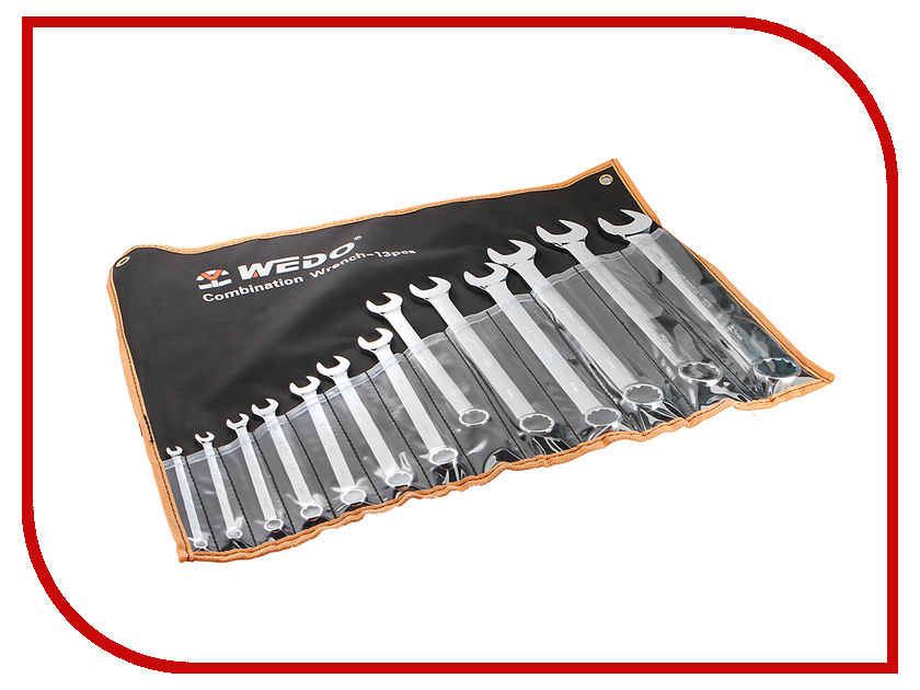 Ключ Wedo WD203B13 ключ воротка wedo wd236 10