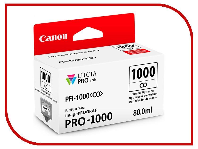 картридж-canon-pfi-1000-co-chroma-optimizer-0556c001