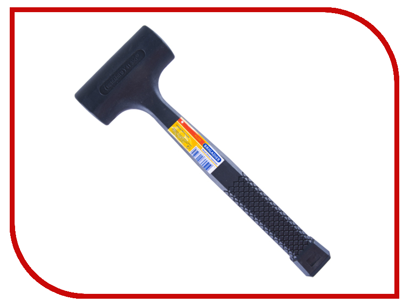 Инструмент Brigadier 41352 - киянка