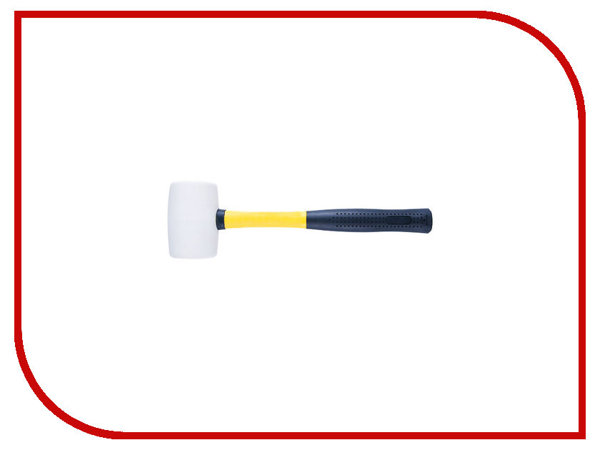Инструмент Brigadier 41400 White - киянка<br>
