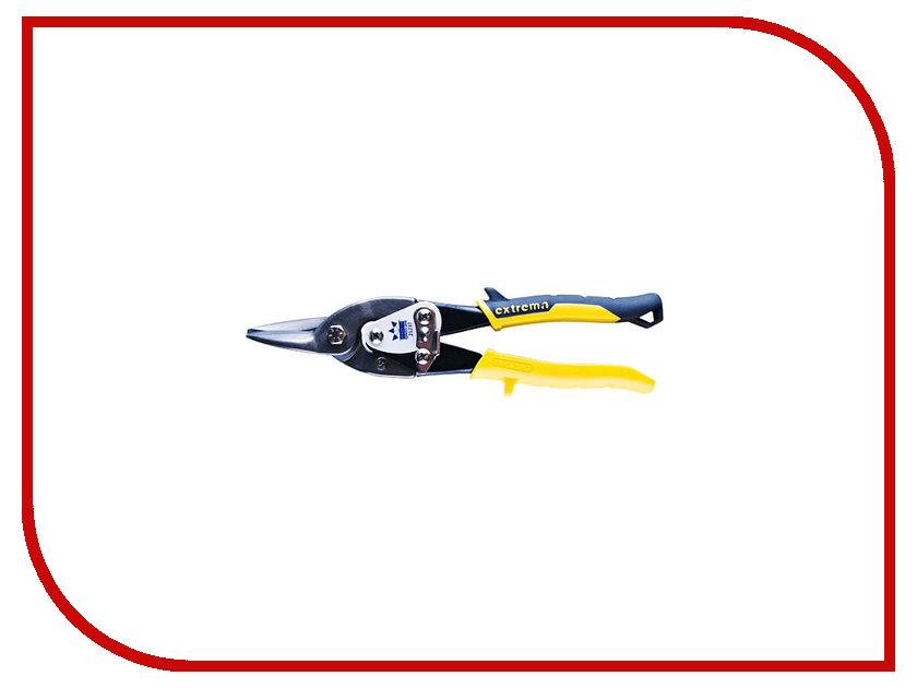 Инструмент Brigadier Aviation Extrema 21237 - ножницы по металлу<br>