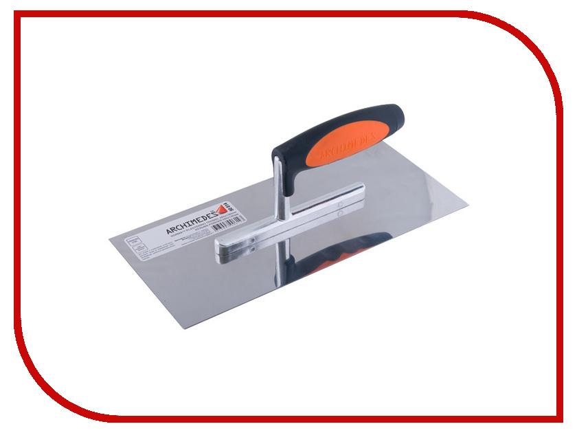 Инструмент Archimedes Norma 90614 - кельма