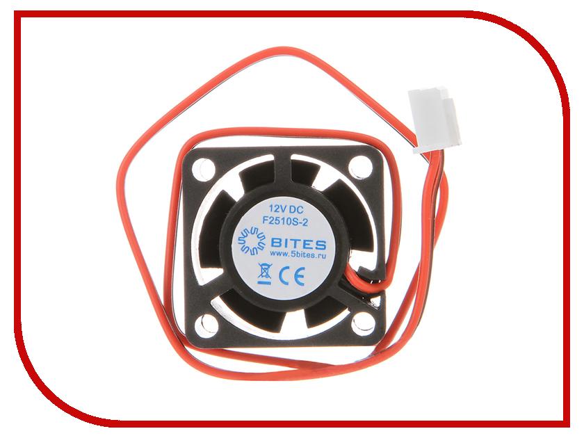 Вентилятор 5bites F2510S-2 25x25x10mm<br>