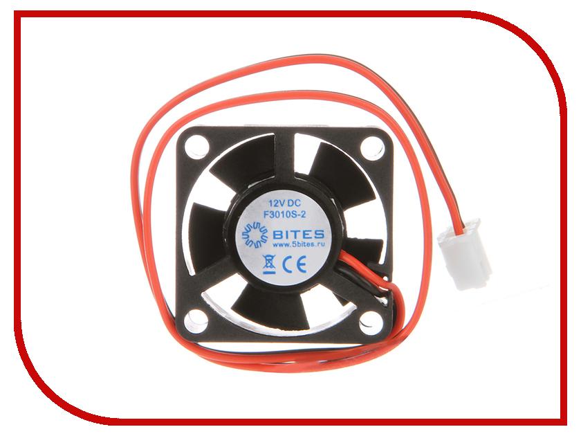 Вентилятор 5bites F3010S-2 30x30x10mm