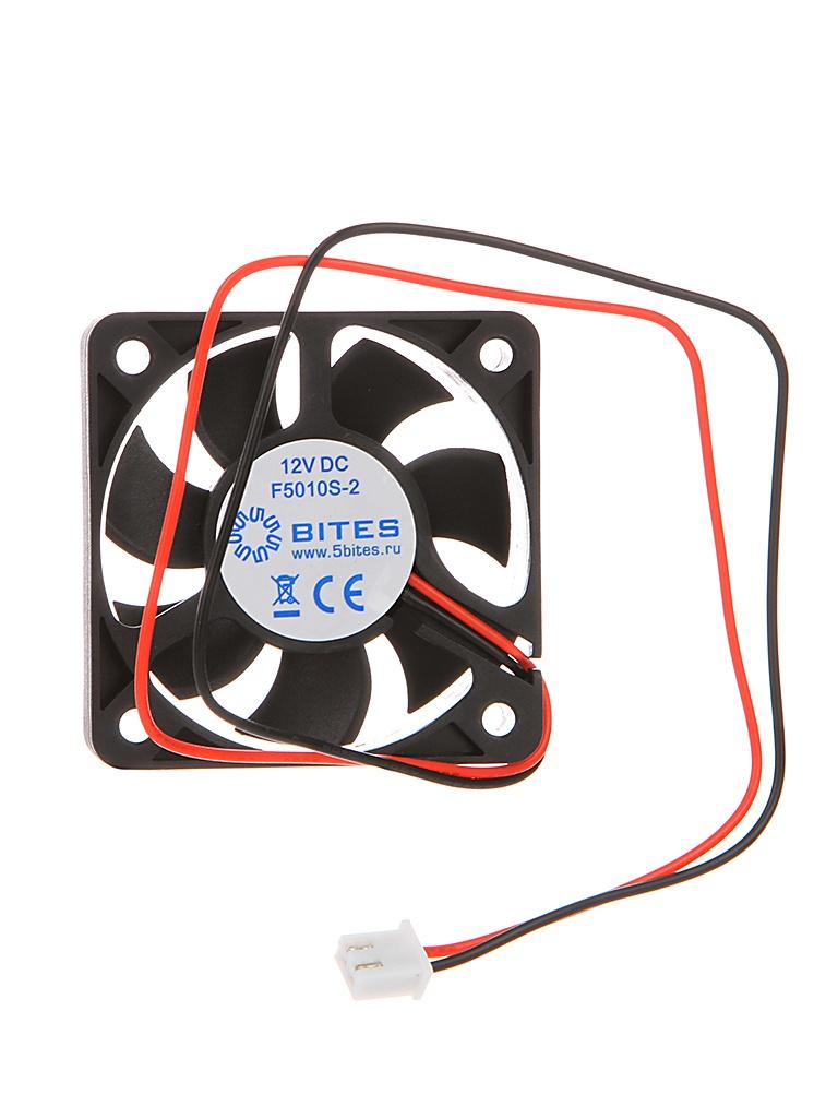 Вентилятор 5bites 50x50x10mm F5010S-2