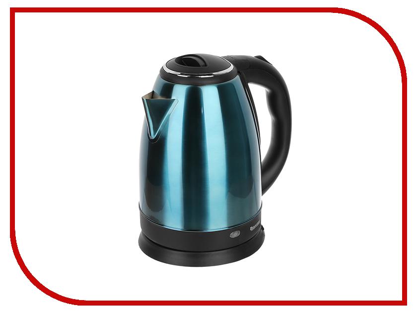 Чайник Чудесница ЭЧ-2009 Turquoise<br>
