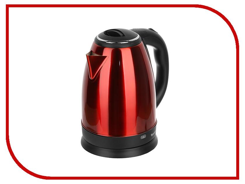 Чайник Чудесница ЭЧ-2008 Red<br>