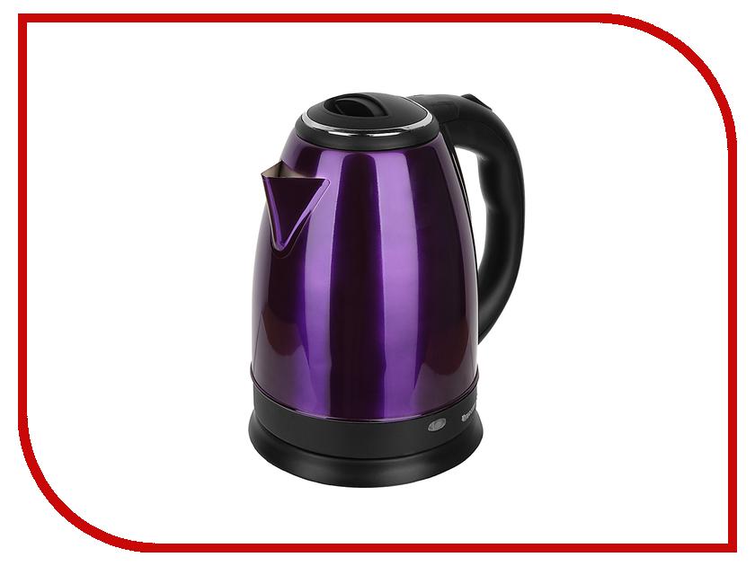 Чайник Чудесница ЭЧ-2007 Purple