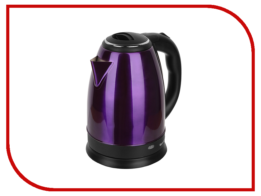 Чайник Чудесница ЭЧ-2007 Purple<br>