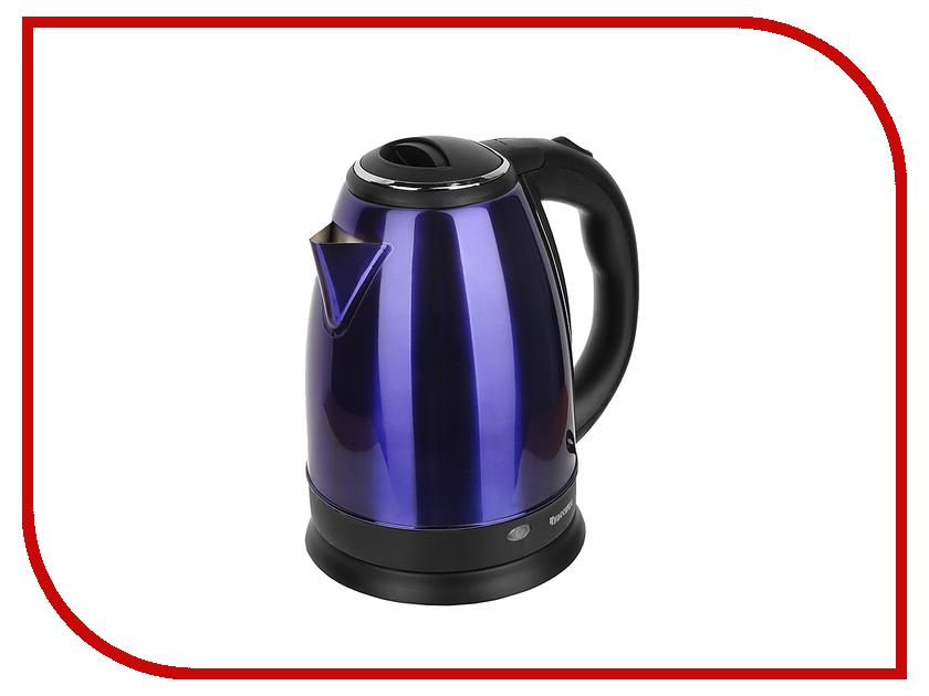 Чайник Чудесница ЭЧ-2006 Blue<br>
