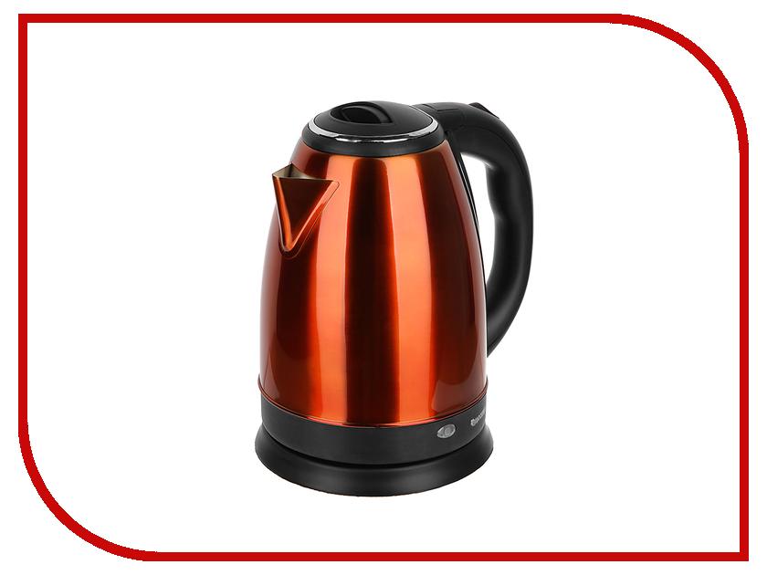 Чайник Чудесница ЭЧ-2004 Brown