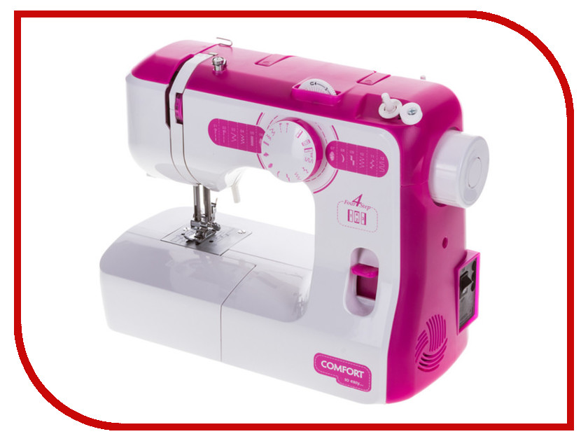 Швейная машинка Comfort 735