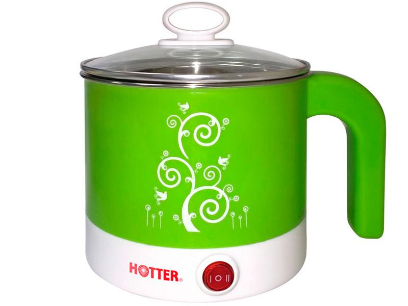 Мультиварка Hotter HX-555 White