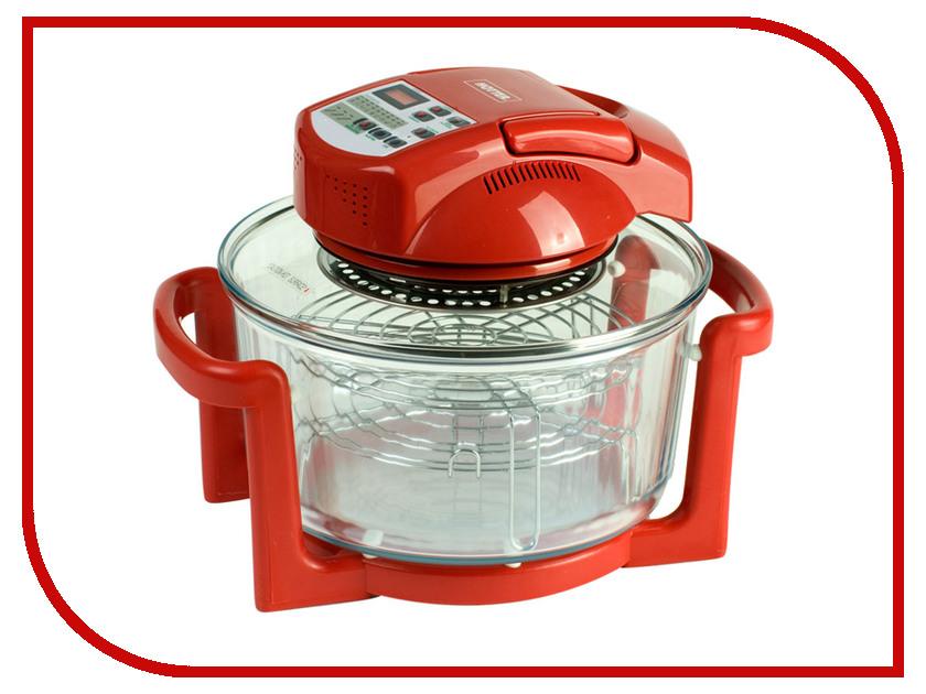Аэрогриль Hotter HX-1037 Classic Red