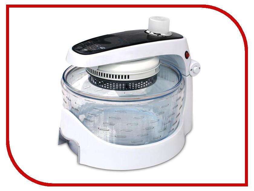Аэрогриль Hotter HX-2098 Fitness Grill White