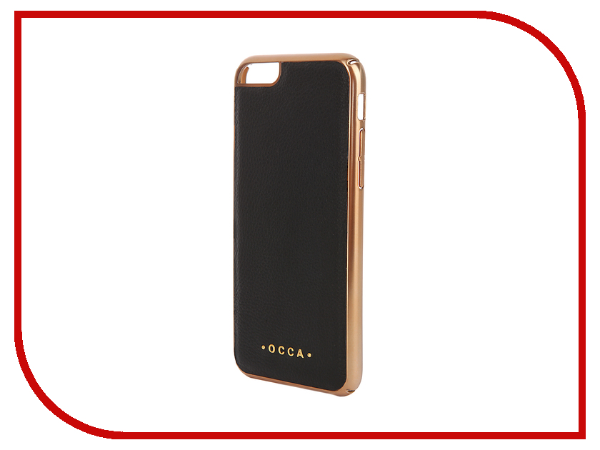 Аксессуар Чехол OCCA Absolute Collection для APPLE iPhone 6/6S Plus<br>