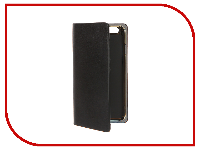 Аксессуар Чехол OCCA Tale Collection для APPLE iPhone 6/6S Plus Black<br>