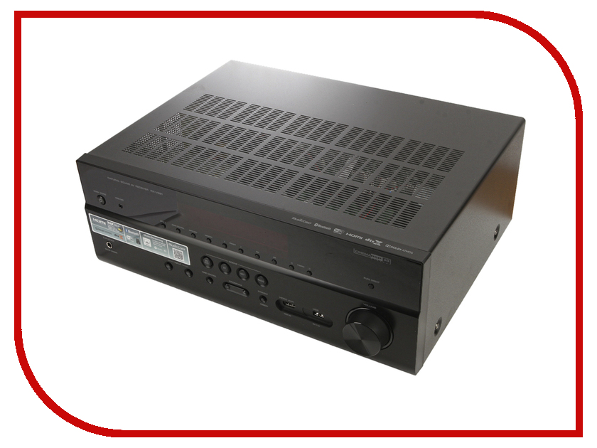 Усилитель Yamaha RX-V681 Black