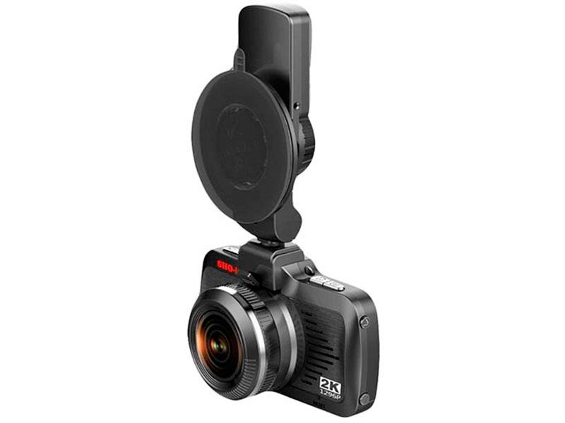 Видеорегистратор Sho-Me A7-GPS/Glonass видеорегистратор tesla rovereye a7 dual