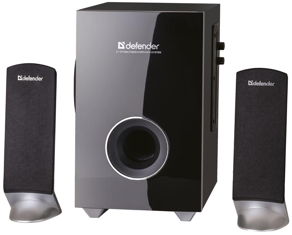 Колонки Defender I-Wave S20 65120