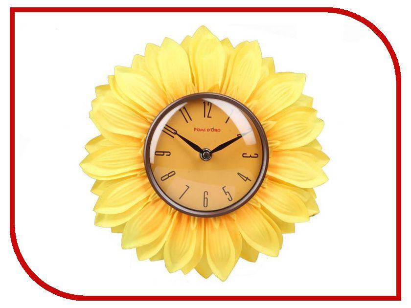 Часы настенные Pomi Doro T2801-K<br>