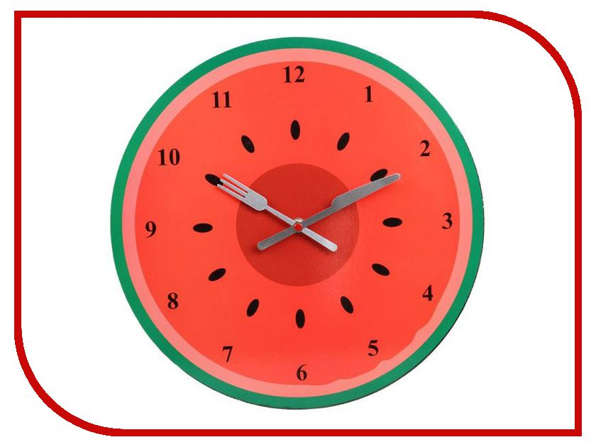 Часы настенные Pomi Doro T3319-K<br>