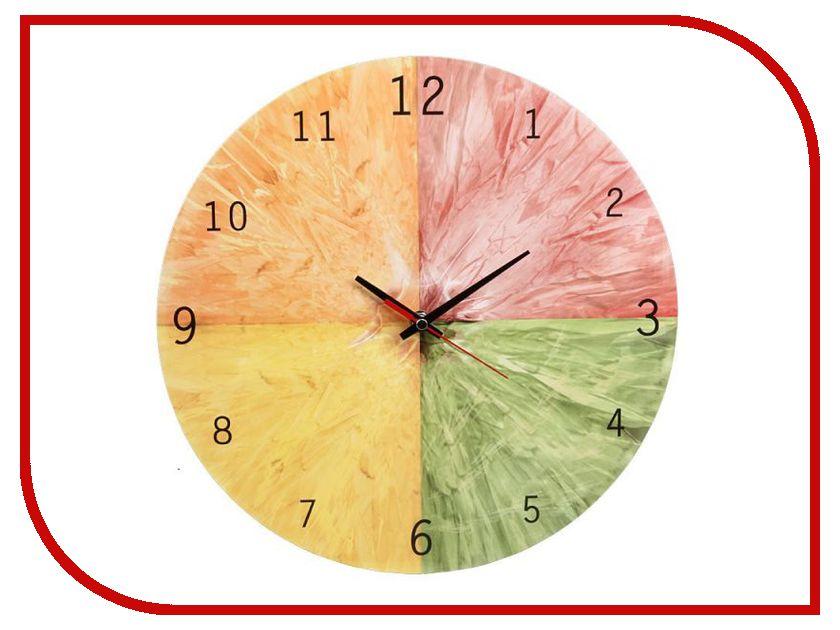 Часы настенные Pomi Doro T3320-K