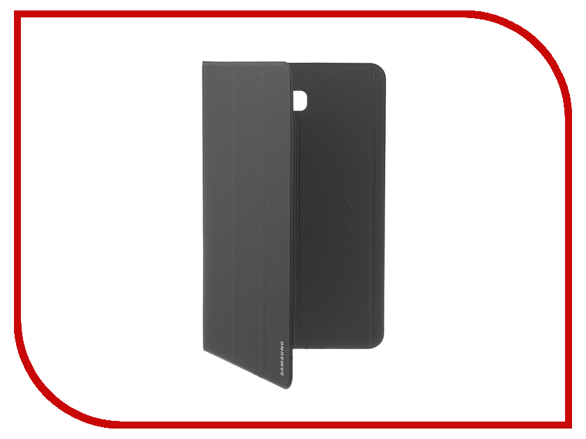 Аксессуар Чехол для Samsung Galaxy Tab A 10.1 Book Cover Black EF-BT580PBEGRU аксессуар чехол samsung galaxy tab a 10 1 book cover white ef bt580pwegru