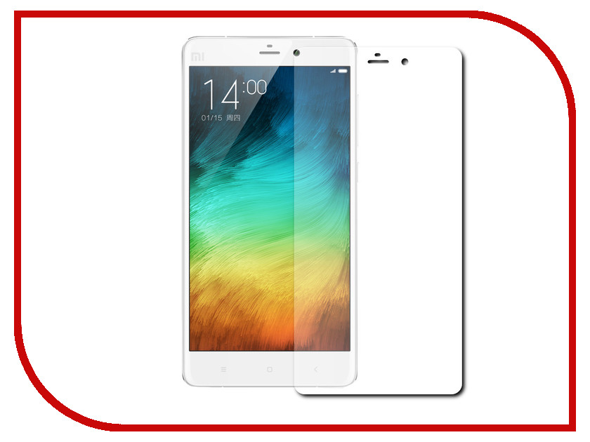 Аксессуар Защитное стекло Xiaomi Mi Note IT Baggage ITXMMINOTEG