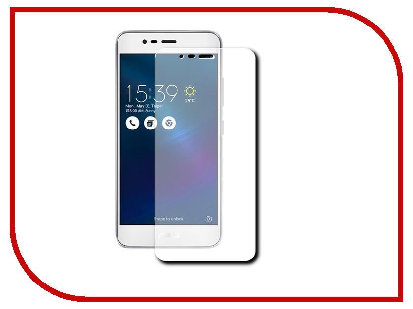 Аксессуар Защитное стекло ASUS ZenFone 3 Max 5.2 ZC520TL IT Baggage ITASZC520TLG<br>