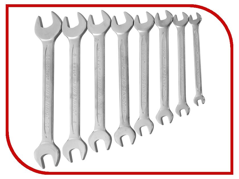 Набор инструмента Jonnesway W264108PRS<br>