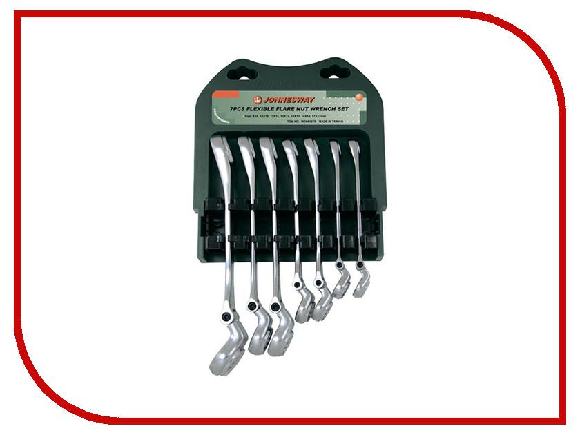 Набор инструмента Jonnesway W24A107S<br>