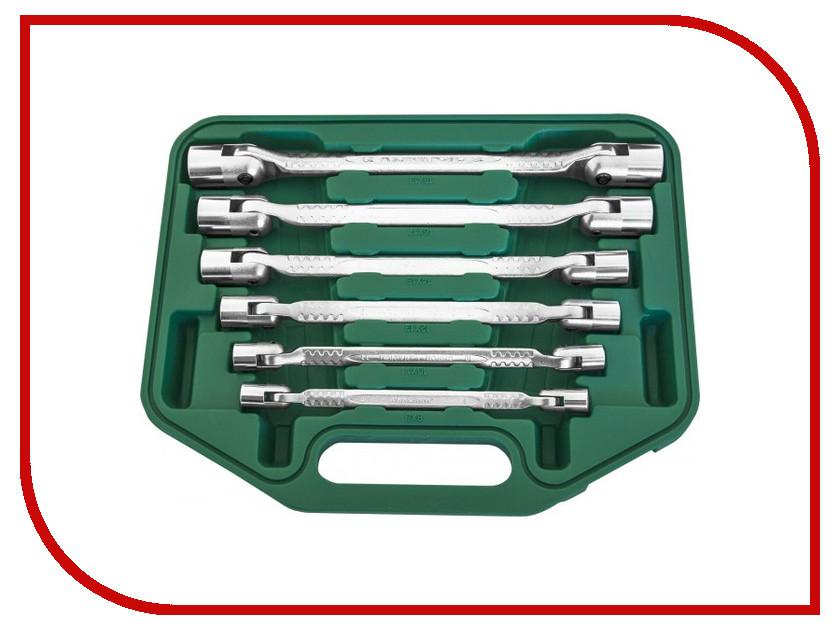 Набор инструмента Jonnesway W43A106S<br>