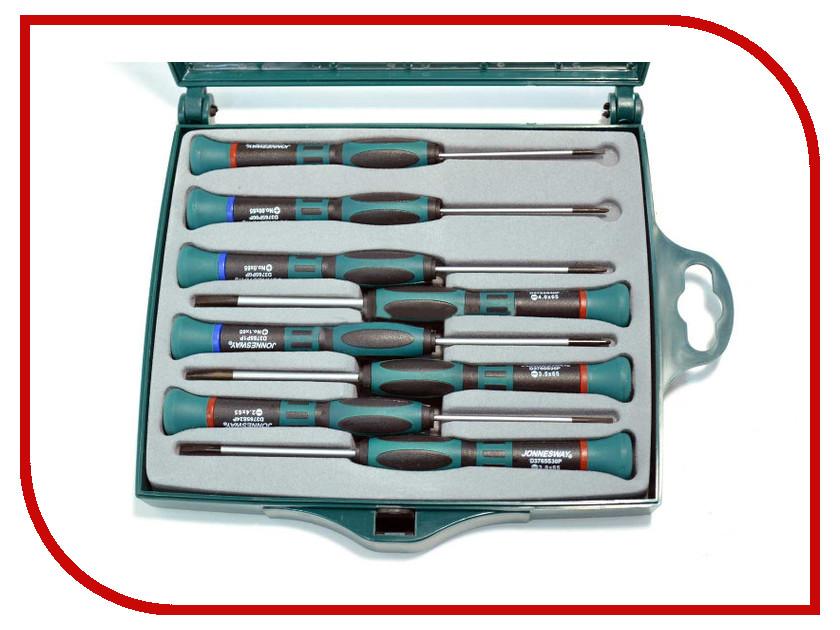 Набор инструмента Jonnesway D3765P08S<br>